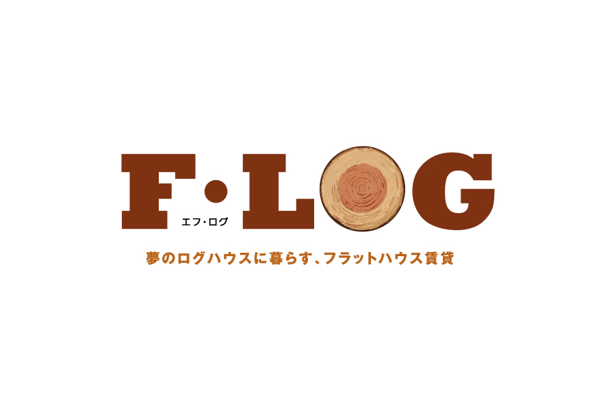 FLOG ロゴマーク