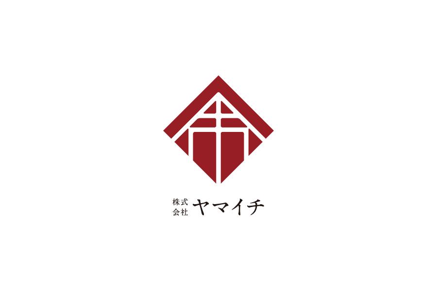 株式会社ヤマイチロゴマーク